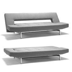 Серый раскладной диван с механизмом книжка https://lafred.ru/catalog/catalog/detail/36917354290/