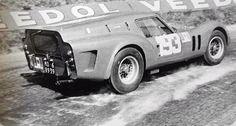 Drogo Ferrari 250 GT SWB Breadvan #2819GT 1962