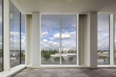 Headquarters 'Le Duff Group' / Ateliers 2/3/4/ | ArchDaily