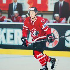 Hey look, it's Jeff Skinner of Team Canada! (: