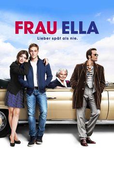 Frau Ella (2013) FULL MOVIE. Click image to watch this movie