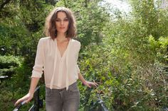 Keira Knightley | Photography by Greg Williams | For Telegraph Magazine | September 2012