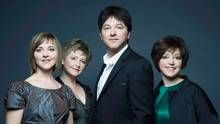 Singer Raylene Rankin dies of cancer Popular Cape Breton vocalist also had solo career The Rankins, from left to right: Heather, Cookie, Jimmy and Raylene. Rankin Family, Music Songs, Music Videos, Country Bands, Cape Breton, Song Artists, Sad Day, Losing Her, Music