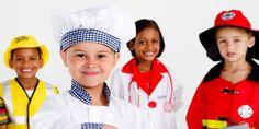 Enseñar las profesiones en Educación Infantil y Primaria - http://www.academiarubicon.es/ensenar-las-profesiones-educacion-infantil/