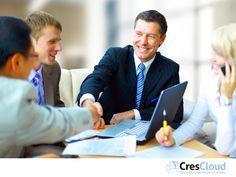 TIPS PARA EMPRESARIOS. Logre una excelente administración de su negocio con Crescendo-eCde CresCloud, el cual trabaja bajo la lógica de actualizar información de forma conjunta. Por ejemplo, si firma un contrato con un nuevo proveedor, quedará dado de alta al mismo tiempo, tanto en compras, finanzas, almacén y las demás áreas de su empresa relacionadas. Le invitamos a comunicarse con nosotros al 5343-9191. www.crescloud.com #unbuensistemaadministrativo