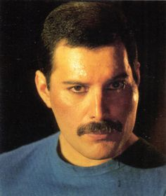 freddie-mercury Photo