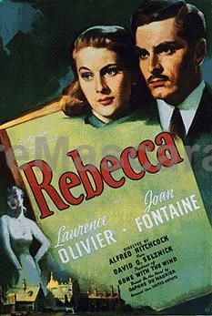Rebecca, 1940 one of Hitchcocks best in my opinion! Eerily romantic, live Joan Fontaine :) #dogwalking #dogs #animals #outside #pets #petgifts #ilovemydog #loveanimals #petshop #dogsitter #beast #puppies #puppy #walkthedog #dogbirthday #pettoys #dogtoy #doglead #dogphotos #animalcare