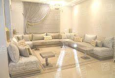 نتيجة بحث الصور عن Un Splash كنب مغربي Living Room Design Small Spaces Luxury Living Room Appartment Decor