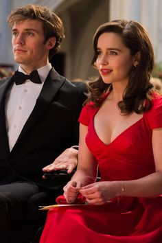 The most beautiful and heartbreaking quotes from Me Before You. Me Before You, the upcoming film adaptation of Jojo Moyes's bestselling novel, promises to be quite the emotional roller coaster. Among other big names, the Sam Claflin, Iconic Movies, Good Movies, Films Cinema, Famous Movie Quotes, Famous Movies, Movie Couples, Emilia Clarke, Upcoming Films