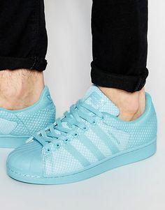 57453accdc49b adidas Originals Superstar Weave Sneakers S75178