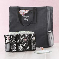Ways to use Thirty One Products