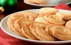 Confira deliciosas receitas de biscoito amanteigado para testar em casa. Esse quitute cai muito bem em diversos momentos do seu dia!