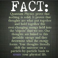 Quantum physics, thoughts are energy – Science, Physics and Astronomy News Science Facts, Fun Facts, Life Science, Space Facts, Spirit Science, Space And Astronomy, Astronomy Facts, Quantum Physics, Theoretical Physics