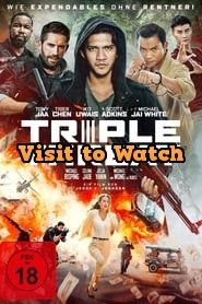 Download Triple Threat 2019 480p 720p 1080p Bluray Free Teljes