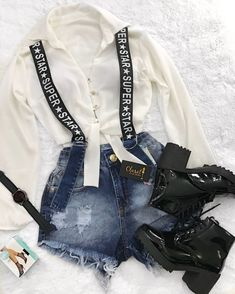 Sigueme como Aida no te vas a arrepentir tengo mucho contenido interesante Teen Fashion Outfits, Mode Outfits, Outfits For Teens, Dress Outfits, Summer Outfits, Girl Outfits, Womens Fashion, Dresses, Cute Casual Outfits