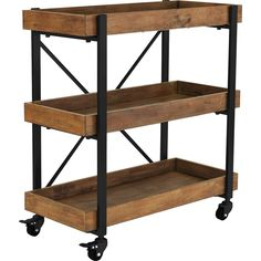 Bar Furniture, Shabby Chic Furniture, Furniture Deals, Living Room Furniture, Modern Furniture, Accent Furniture, Mobiles, Industrial Bar Cart, Industrial Design