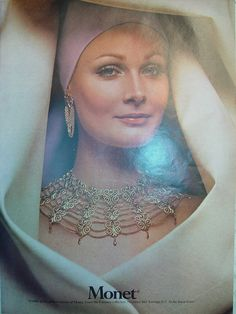 Vintage Jewelry Magazine Ads - Vintage Advertisements