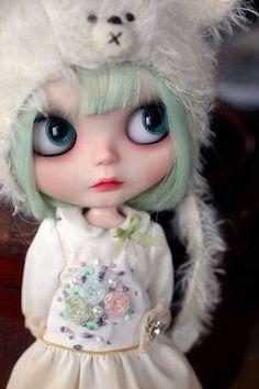 【高画質】個性的ファッションブライス人形画像まとめ【13】枚 - NAVER まとめ