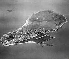 Voormalig eiland Urk