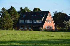 Ferienwohnung in Süddorf.
