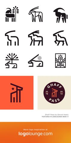 3735 Best Logos images in 2019 | Identity branding, Branding