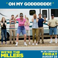 meet the millers funny scenes from pitch