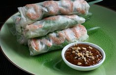 10 Vietnamese dishes that are the most well-known in the world