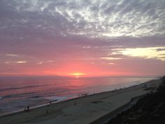 Another Carlsbad sunset | San Diego