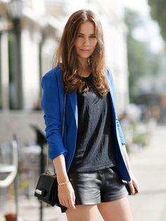 8 biến tấu thú vị để diện blazer thêm xinh | Kênh14.vn