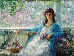 Helen M  Turner - Morning - Zigler Museum.JPG (1858-1958)