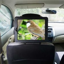 Mouse over image to zoom  Have one to sell? Sell it yourself Details about  iPad 2 ipad 3 Case Car Headrest Mount Strap Holder For iPad 2 3