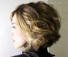 Most Trendy Short Haircuts in 2016 You Must Try - 12 #BobHaircuts