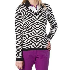 Summer  ladies golf clothing, still arriving daily at From the Red Tees:   Classic V Neck Sw...  Be the first to have!  http://www.fromtheredtees.net/products/classic-v-neck-sweater?utm_campaign=social_autopilot&utm_source=pin&utm_medium=pin