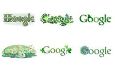 [nggallery Top of the morning to you! Happy St Patricks Day, Saint Patricks, Wearable Computer, Top Of The Morning, Different Shades Of Green, St Patrick's Day Crafts, Google Doodles, Leprechaun, Saints