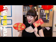 Dumplings mit Schweinefleisch // Jiaozi zum chinesischen Neujahr // #yumtamtam - YouTube