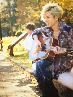 Yasu, Acid Black Cherry