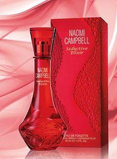 Seductive Elixir Naomi Campbell za žene Slike