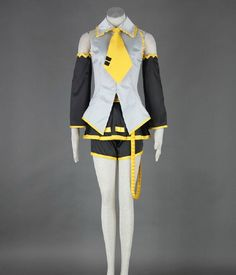 Relaxcos Vocaloid Family Cosplay Costume *** You can get additional details at the image link.
