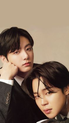 Bts Photo, Foto Bts, Jikook, K Pop, Les Bts, Vogue Japan, Gq Japan, Bts Korea, Jimin Jungkook