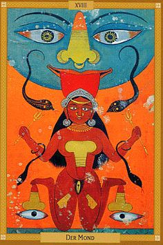 Image result for tantra tarot