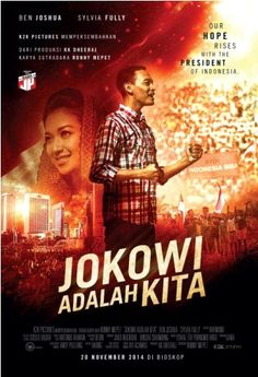 Film Jokowi Adalah Kita.. http://sanlogs.com/film-jokowi-adalah-kita.html