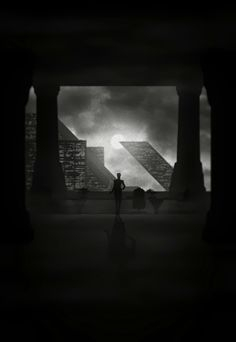 Marko Manev. Noir Series Vol. 2. Films. Blade Runner