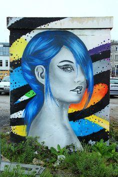Brest - Shape | Flickr - Photo Sharing!
