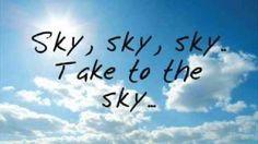 take to the sky owl city - YouTube