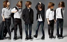 Little Boy's Fashion