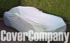 Maserati 4200 Outdoor Custom Car Cover