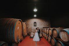 Ionut & Alina | #weddingphotography #weddingdress #shooting #weddingday #sameday #mdfoto #eventphotographer #couple #groom #bride #majosdaniel #light #spot #vinoteca #vilavinea #wine #location #md04 #vsco #lookslikefilm #transilvania #mures