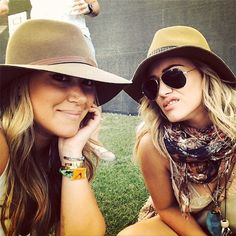 Haylie (29) and Hilary Duff (26)  My sister and I are best friends and we get along so well. She is so talented and inspiring to me. She`s my role model. — Hilary Credit: Haylie Duff Instagram