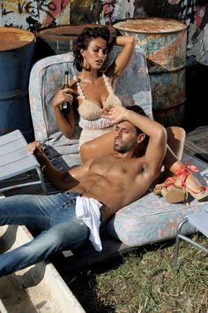 Madalina Ghenea, romanian model and actress