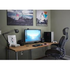 "1,058 Likes, 5 Comments - Mal - PC Builds and Setups (@pcgaminghub) on Instagram: ""An amazing setup! So incredibly clean with some awesome photography to boot. This is definitely a…"""